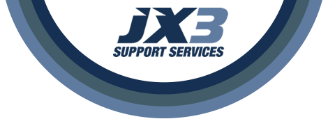 jx3 support services logo